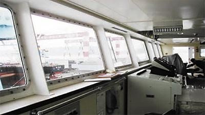 標準窓・ドアー・防火窓(A-0、A-60)